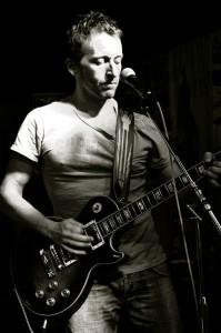Federico Morellato - video di chitarra