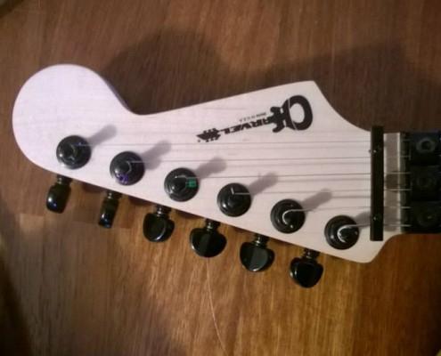 corsi di chitarra a Pisa