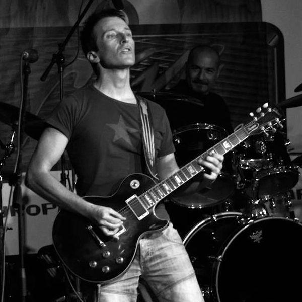 lezioni di chitarra_federico_morellato